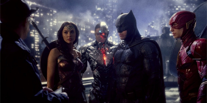 Rumeur Justice League : Warner Bros. savait que ça serait un flop