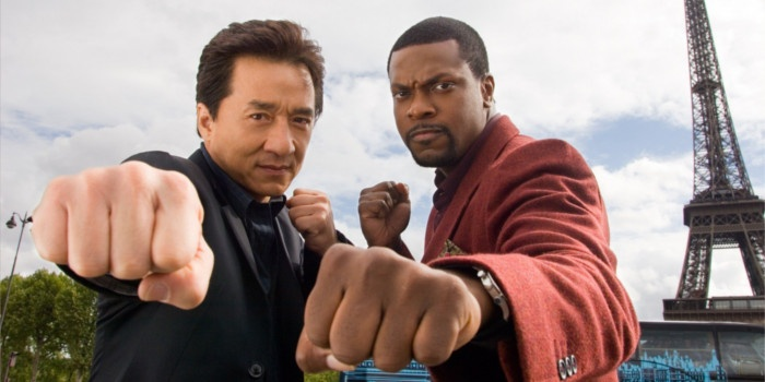 Rush Hour 4 : Chris Tucker confirme !