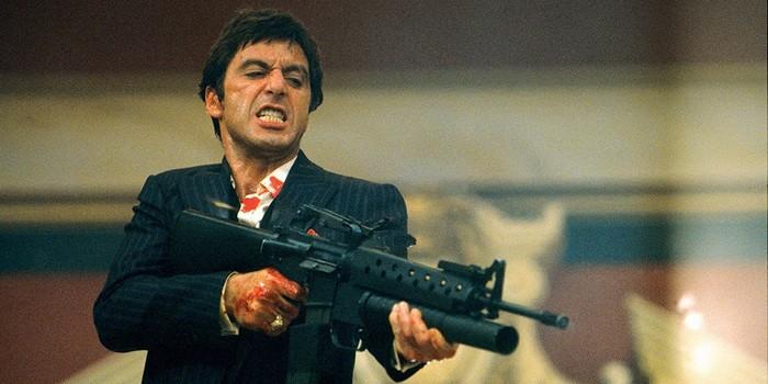 Scarface : on a une mauvaise et une bonne nouvelle concernant le remake