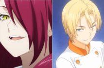 Shokugeki No Soma chapitre 251 : le résultat du match Rindou / Aldini ! (Spoilers)