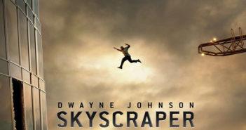 Skyscraper : un trailer ou The Rock nous rejoue Piège de Cristal !
