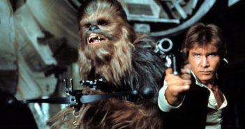 Solo : A Star Wars Story – la bande-annonce sera diffusée le…