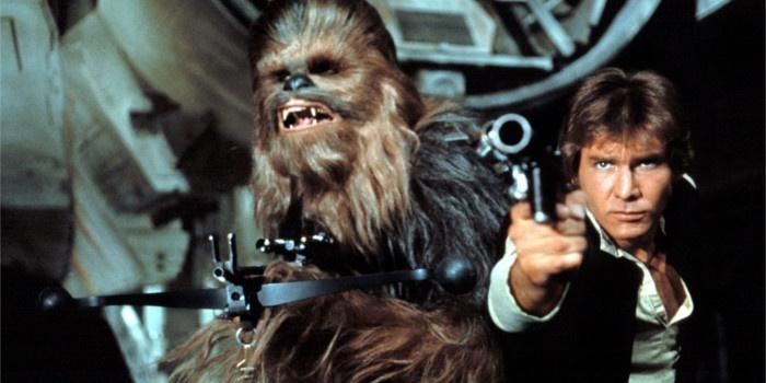 Premier teaser pour le Star Wars (déjà ?) maudit — Solo
