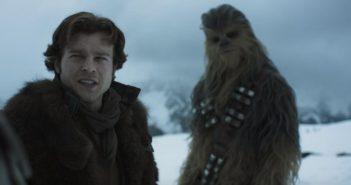 Solo : A Star Wars Story - la bande-annonce qui ne nous emballe pas du tout !
