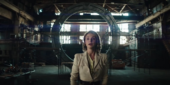 Critique Stargate Origins épisodes 1-2-3 : il n'y a plus de respect...