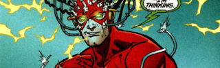 The Flash saison 4 : pourquoi le Penseur est mal pensé