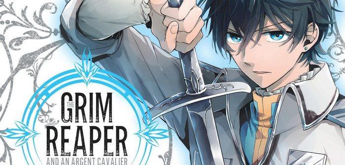 [Critique Manga] The Grim Reaper and an argent cavalier T.1 : rejoint le côté obscur...