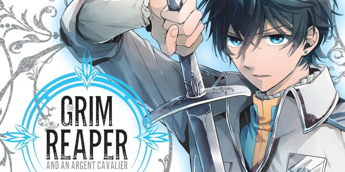 [Critique Manga] The Grim Reaper and an argent cavalier T.1 : rejoint le côté obscur...