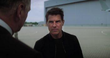 Mission : Impossible 6 - Ethan Hunt vs The World dans la bande-annonce