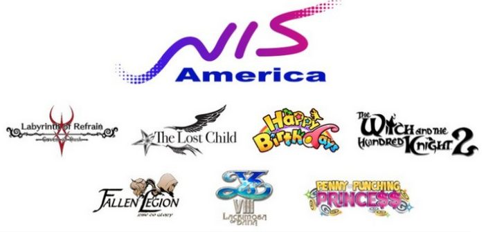 YS VIII, Lost Child, on te résume la conférence NIS America !
