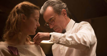 [Critique] Phantom Thread, Daniel Day-Lewis et P. T. Anderson au sommet de leur art