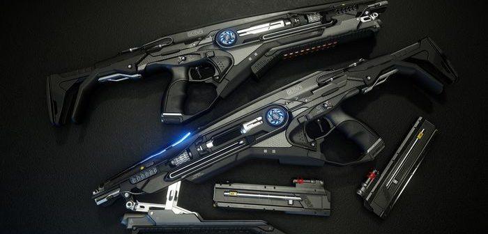 Star Citizen cette semaine : éditeur de personnages et balance des armes !