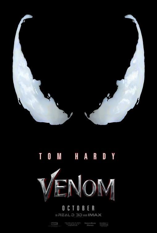 Venom : Sony aurait-il dû attendre avant de sortir le teaser ?