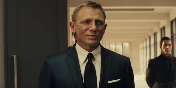 Danny Boyle confirme qu'il travaille sur le prochain James Bond