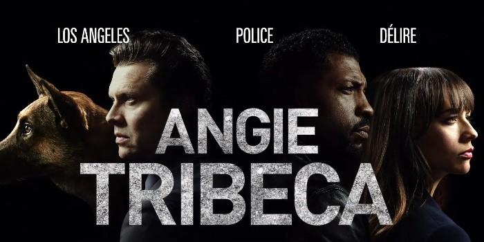 Critique Angie Tribeca saison 1 épisode 1 : Y a-t-il une flic pour sauver les séries ?