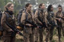 Critique Annihilation : film perché et fascinant