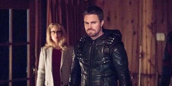 Arrow saison 6 : les 5 moments forts de l'épisode 14
