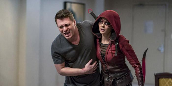 Arrow saison 6 : les 5 moments forts de l'épisode 15