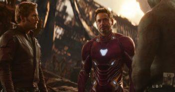 Avengers Infinity War : une nouvelle bande-annonce bourrée d'images inédites
