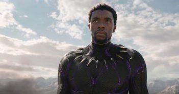 Black Panther atteint le milliard et Black Panther 2 se prépare...