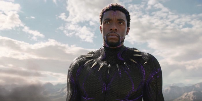 Black Panther dépasse le milliard de dollars au Box Office