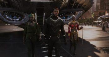 Black Panther : cinquième semaine de règne au box-office US