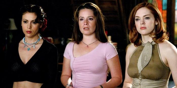 Reboot de Charmed : on connaît la dernière des sœurs !
