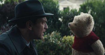 Christopher Robin : Winnie l'Ourson prend vie dans un premier teaser