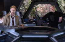 Constantine va peut-être rester dans DC's Legends of Tomorrow !