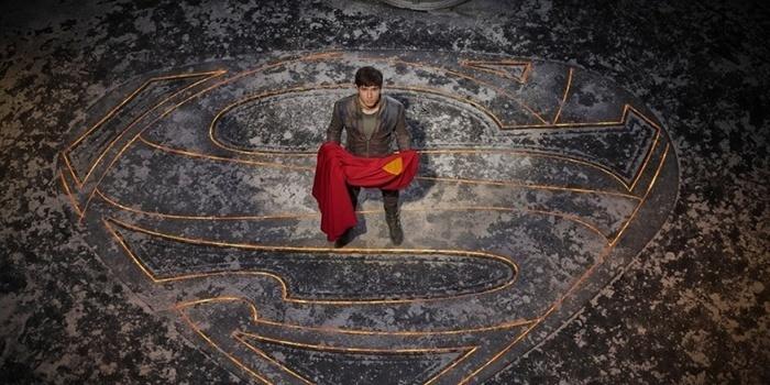 Critique Krypton saison 1 épisode 1 : bancal of Steel ?