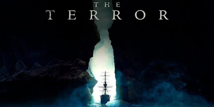 Critique The Terror saison 1 épisode 1-2 : Master and Commander