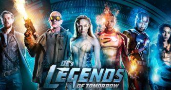 Arrow : un membre des Legends of Tomorrow dans le final de la saison 6