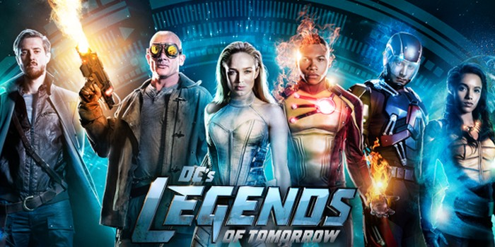 Arrow : un membre des Legends of Tomorrow dans le final de la saison 6