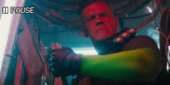 Deadpool 2 : Josh Brolin en reshoots à cause de Thanos !