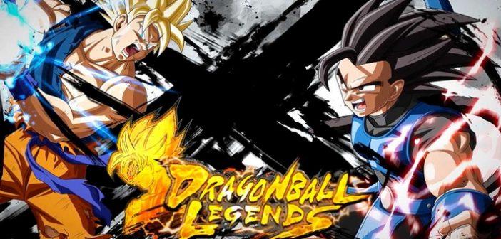 Dragon Ball Legends : on en sait plus sur le système de jeu !