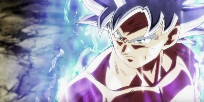 Dragon Ball Super : une première image étonnante pour l'épisode final