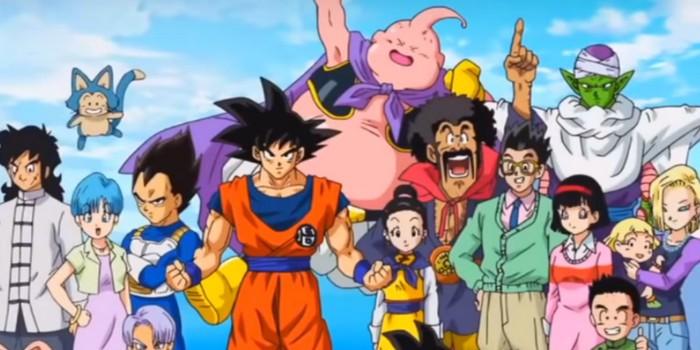 En mars c'est le mois Dragon Ball Super sur Toonami !