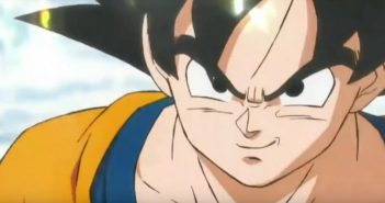 Dragon Ball Super le film : un premier teaser qui esquisse le méchant !
