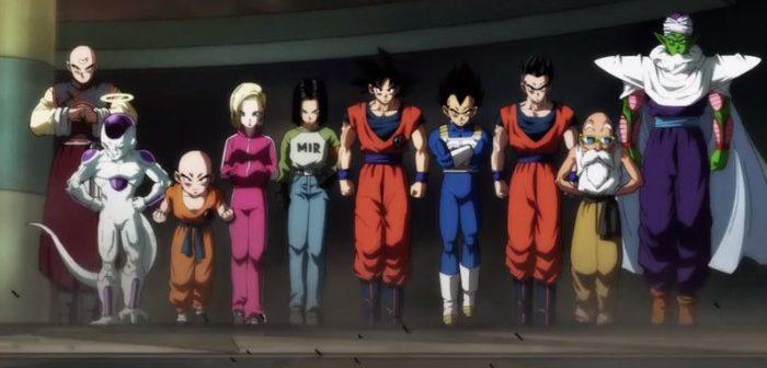 Dragon Ball Super : quand le manga élimine salement deux héros (spoilers)