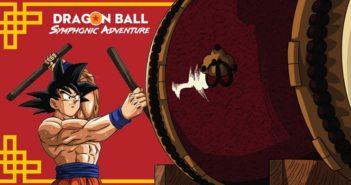 Dragon Ball : le concert Symphonic Adventure revient à Paris pour les 30 ans !