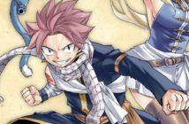 Critique Manga – Fairy Tail tome 62 : la fin est proche !