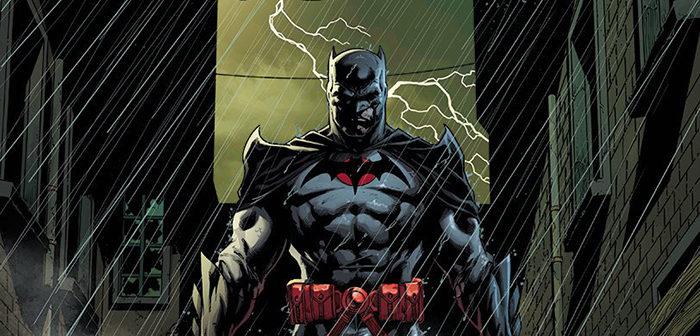 Flashpoint : Jeffrey Dean Morgan bien chaud pour incarner Batman !