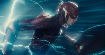 Flashpoint : le film avance mais pas vite !
