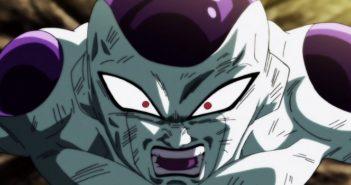 Dragon Ball Super : Freezer, la clé de la fin de l'arc Survie de l'univers ?