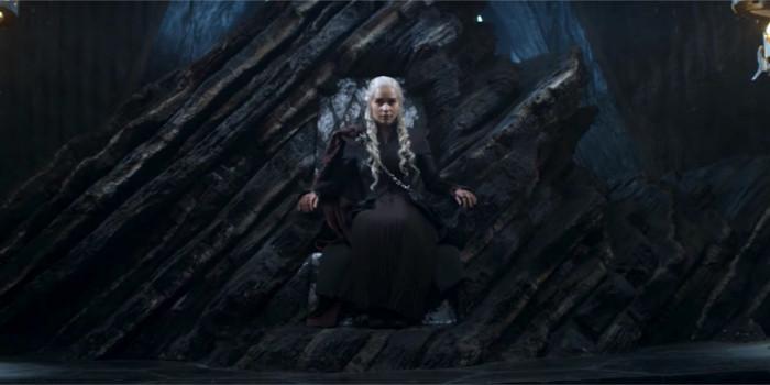 Game of Thrones: un spin-off dans la démesure?