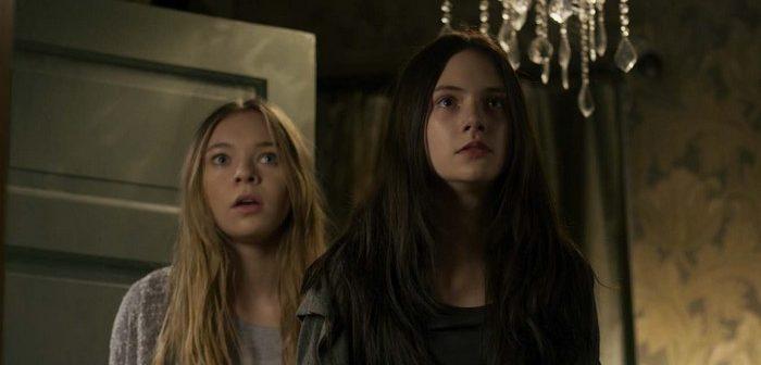 Ghostland : défigurée, l'actrice Taylor Hickson porte plainte !