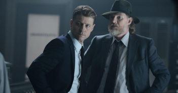Gotham saison 4 : une reprise qui tente des choses !