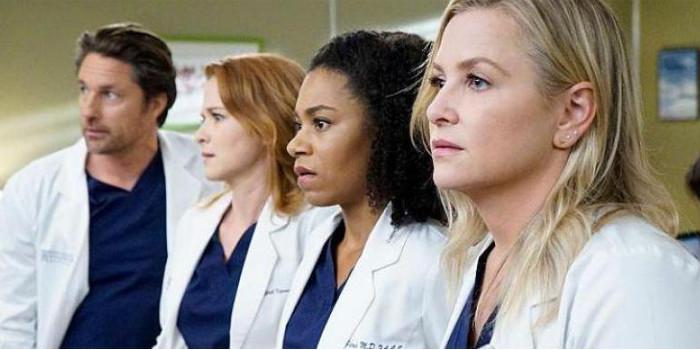 Grey's Anatomy: deux nouveaux médecins quittent le show médical