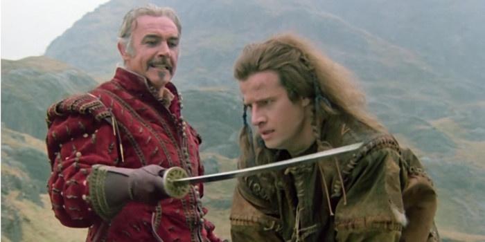 Highlander: le remake ne meurt jamais et engage un scénariste