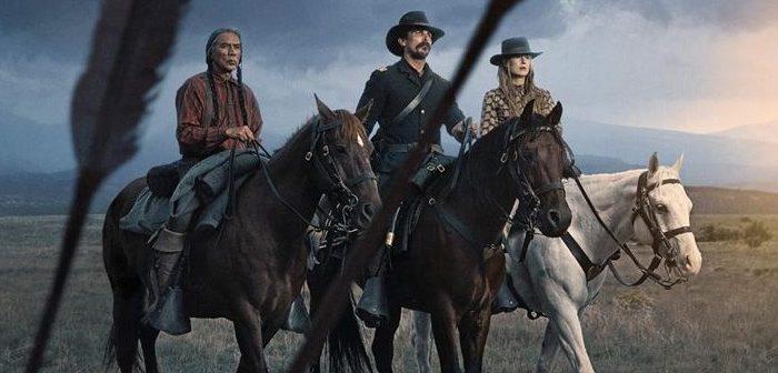 Critique Hostiles : un western comme on n'en fait plus !